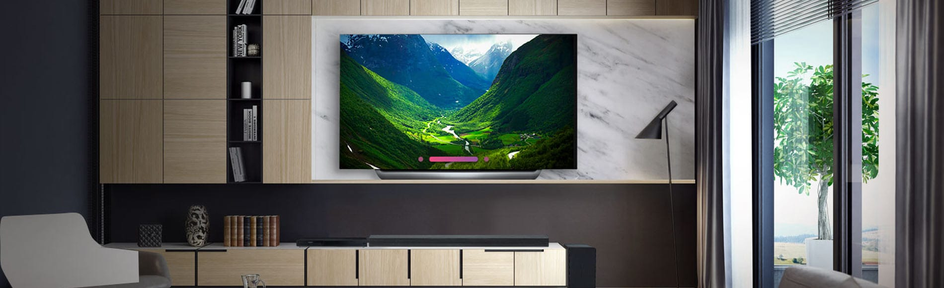 LG Electronics Products at Deweys TV & Home Appliances in San Clemente CA 92672