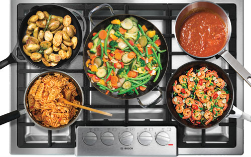 bosch high quality appliances